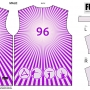 Spiritcamp-Trikot-purple